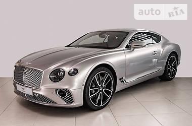 Bentley Continental GT 2019 в Киеве