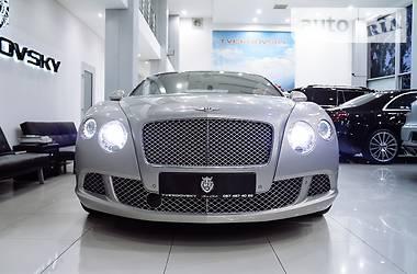 Bentley Continental GT 2011 в Одесі