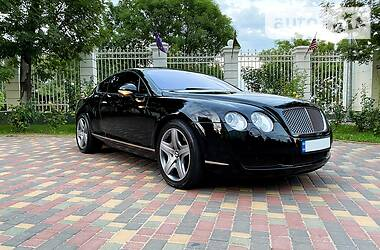 Bentley Continental GT 2005 в Одессе