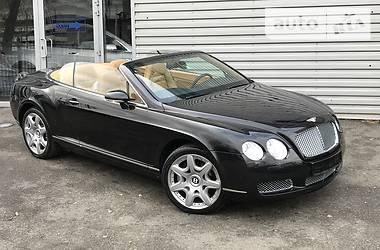 Bentley Continental CABRIO 2007