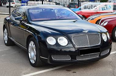 Bentley Continental 2005 в Києві