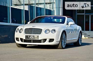 Bentley Continental 2009 в Киеве