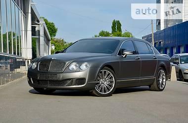 Bentley Continental 2008 в Киеве