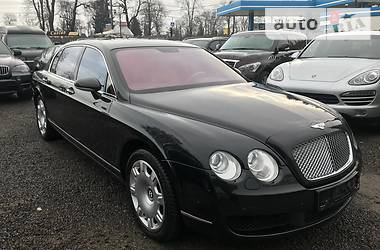 Bentley Flying Spur  2006