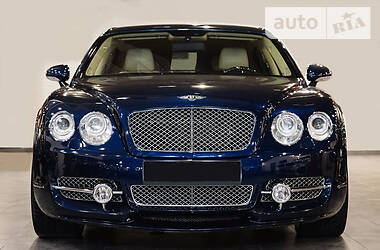 Bentley Flying Spur 2006 в Киеве