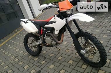 Beta 450 RR 2009 в Коломиї