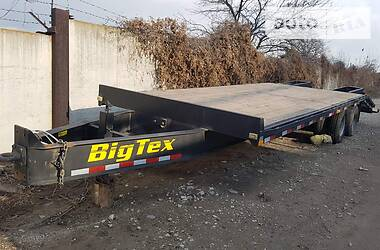 BigTex 10DF 2003 в Днепре