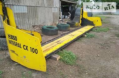 Рапсовый стол Biso CX 2010 в Березнеговатом