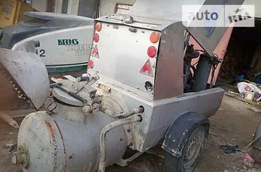 BMS Worker N1 2012 в Дрогобыче