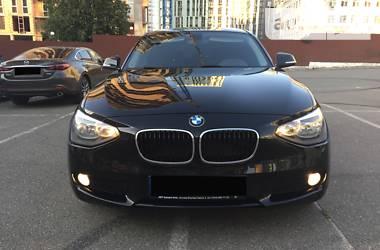 BMW 114 2014 в Киеве