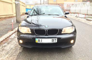 BMW 116 2007 в Киеве
