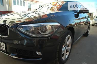 BMW 116 2012 в Харькове