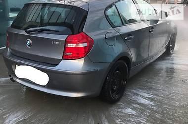 BMW 116 2011 в Ровно