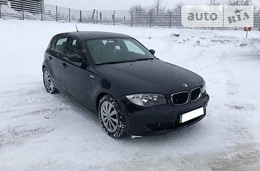 BMW 116 2008 в Львове