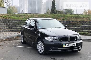 BMW 116 2008 в Киеве