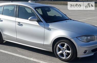 BMW 116 2006 в Каменец-Подольском