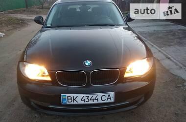 BMW 116 2011 в Каменке