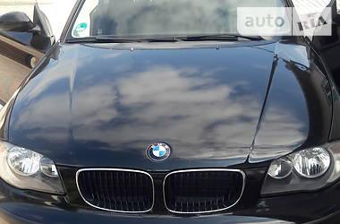 BMW 116 2009 в Бродах