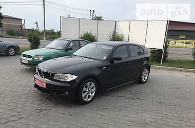 BMW 116 2006 в Луцке