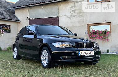 BMW 116 2008 в Калуше