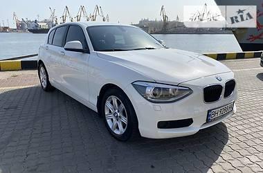 Хэтчбек BMW 116 2014 в Одессе
