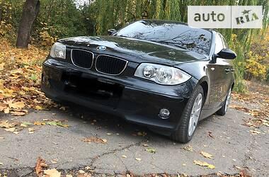 BMW 116 2006 в Волновахе