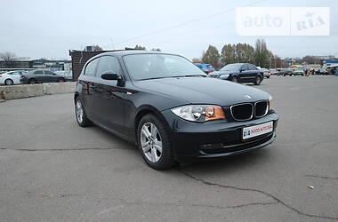 BMW 116 2008 в Харькове