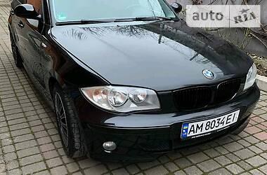 BMW 116 2004 в Новограде-Волынском