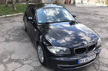 BMW 116 2008 в Хмельницькому