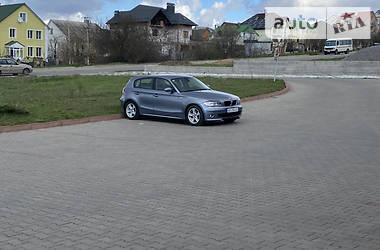 BMW 116 2005 в Хмельницькому
