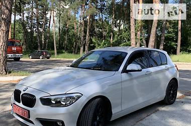 Хэтчбек BMW 116 2015 в Ровно