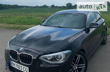 Купе BMW 116 2013 в Сумах
