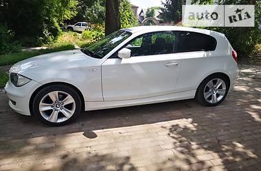 Купе BMW 116 2009 в Житомире