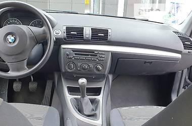 Хэтчбек BMW 116 2005 в Запорожье