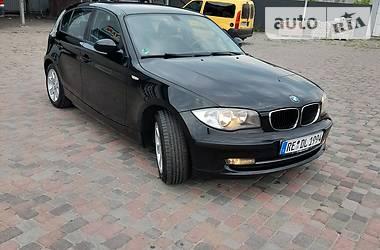 Хэтчбек BMW 116 2009 в Сарнах
