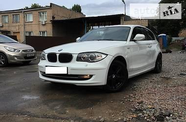 BMW 118 2010 в Киеве