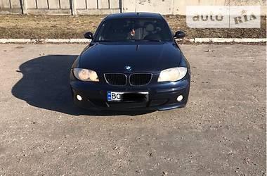 BMW 118 2007 в Сокале