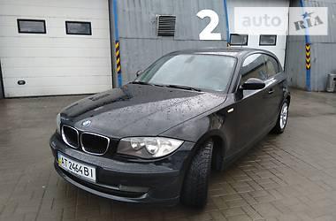 BMW 118 2008 в Ивано-Франковске