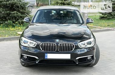 BMW 118 2016 в Пустомытах