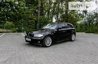 BMW 118 2006 в Черновцах