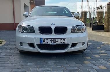 BMW 118 2010 в Луцке
