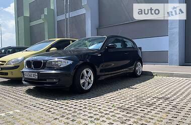 BMW 118 2008 в Киеве
