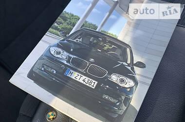 BMW 118 2009 в Ужгороде