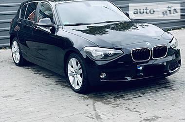BMW 118 2014 в Луцке