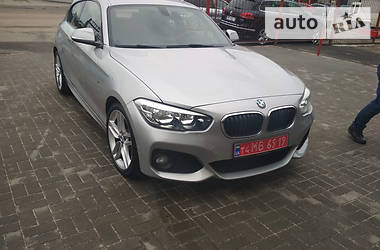 BMW 118 2016 в Житомирі