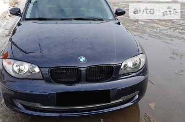 BMW 118 2009 в Сумах