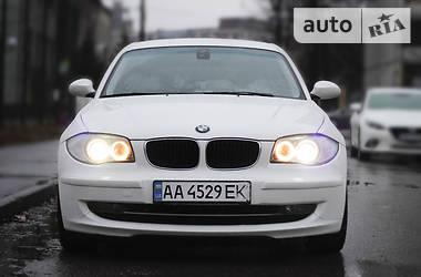 BMW 118 2008 в Харкові