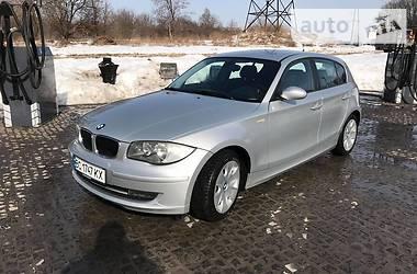 BMW 118 2008 в Львове