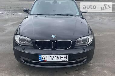 BMW 118 2008 в Калуші