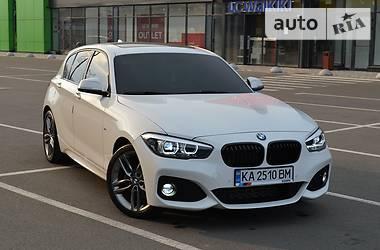 BMW 118 2018 в Киеве
